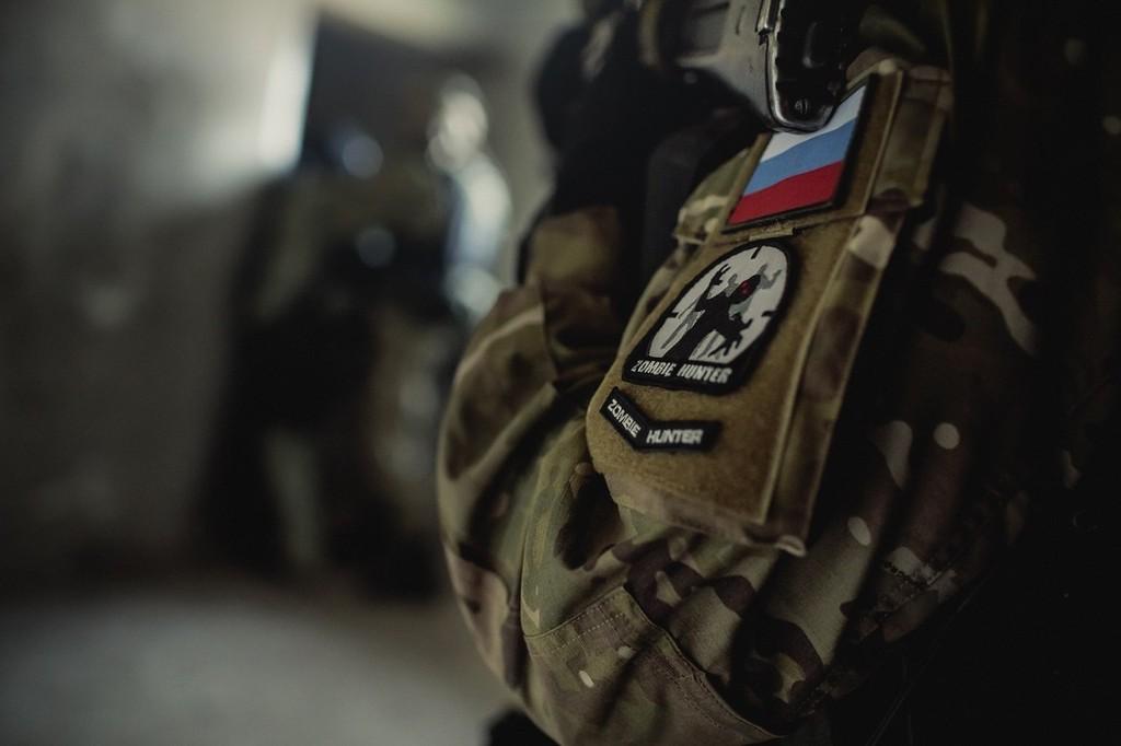 СОБР Рысь ЦСН СР МВД России отмечает день образования