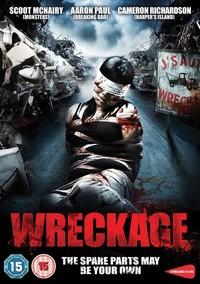 Авторазбор / Wreckage (2010) DVDRip